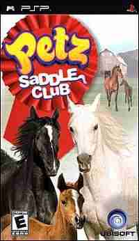 Descargar Petz Saddle Club [English] por Torrent